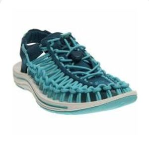 Keen Size 6.5 Waterproof Anatomical Footbed NWOB